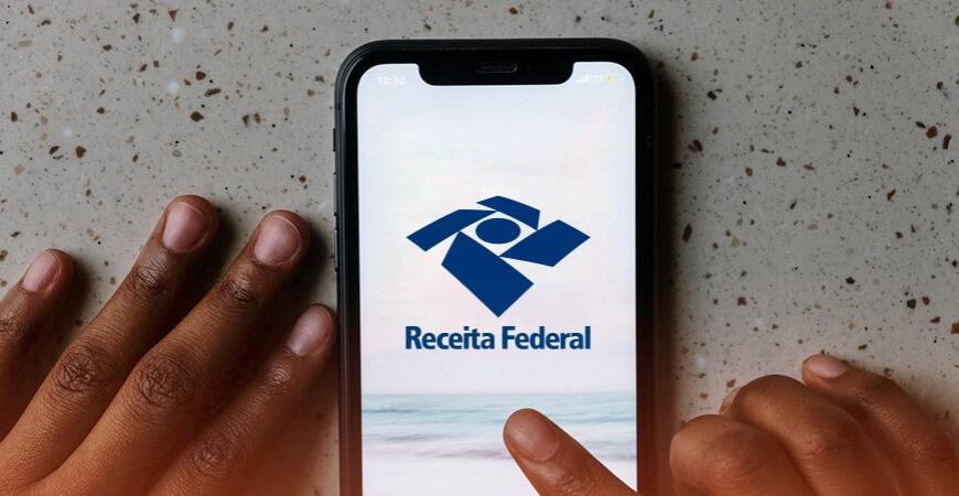 App Receita Federal